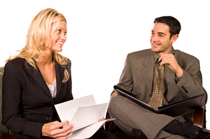 in depth interview consulting
