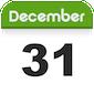 Entry Dec 31