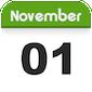 Entry Nov 1 85