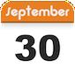 Exit Sept 30