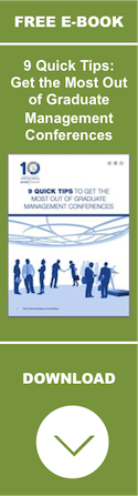 Free E-book_9 Tips Grad Management Conferences